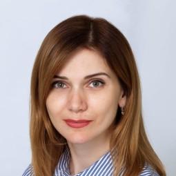 Евгения Климентьева